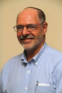 Rabbi Art Vernon (Updated Headshot)